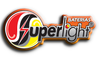 Superlight Baterias