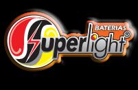 Superlight Baterias