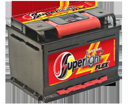 Baterias Superlight